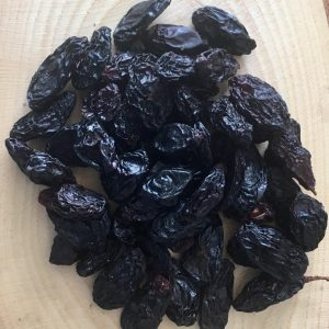 Çekirdekli Siyah Kuru Üzüm Yeni Mahsül (500 gr)