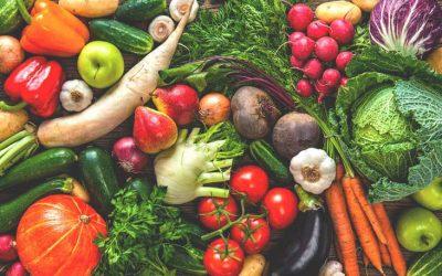 Hangi Ayda Hangi Meyveler ve Sebzeler Tüketilmelidir?