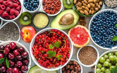 Antioksidan Yönünden En Zengin Gıdalar Hangileridir?