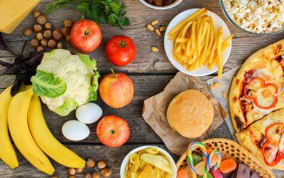 İşlenmiş Gıda Tehlikesi, Endüstriyel Gıdaların Zararları