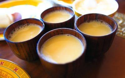 Nogay Çayı Nasıl Yapılır? Faydaları Neler?