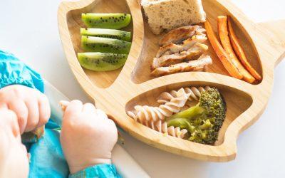 Ek Gıdaya Geçiş: Geleneksel ve Modern Yaklaşımlar