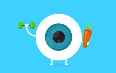 Göz Sağlığı için Nelere Dikkat Etmeliyiz?