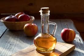 relü elma sirkesi karbonat
