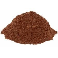 kara üzüm çekirdeği tozu