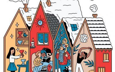 Hygge Lykke Lagom Nedir? İskandinavların Mutluluk Sanatı
