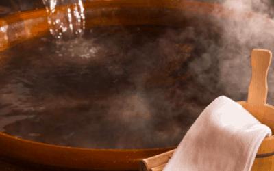 Sıcak Duş Kalp Krizi İlişkisi: Sauna Kalp için Sağlıklı mı?
