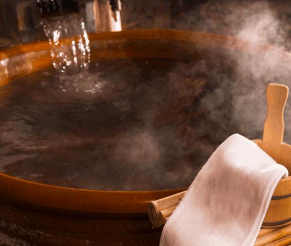 Sıcak Duş Kalp Krizi