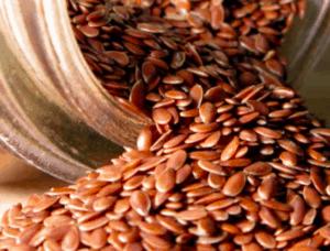 Öğütülmüş keten tohumu kabızlık için nasıl kullanılır