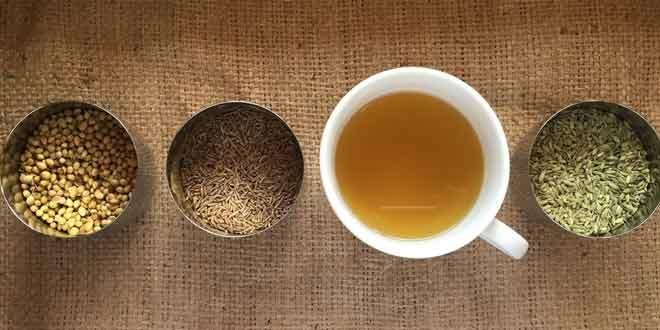 Kimyon Kişniş Rezene Çayı: Ayurvedik Çay Tarifi