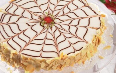 Macar Pastası: Leziz Esterhazy Torte Tarifi