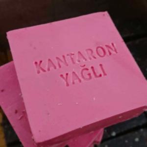 kantaron yağlı sabun