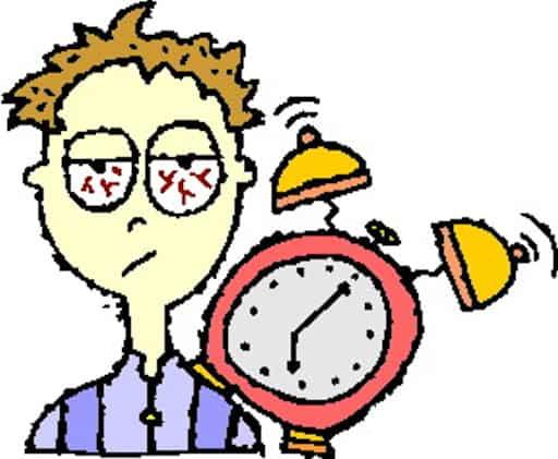 Az Uyumak Zararlı mı? 5 Saat Uyku Yeterli mi?