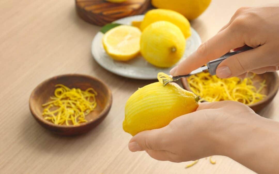 limon kabuğu faydaları
