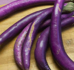 antalya patlıcanı