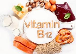 b12 vitamini kuruyemişler