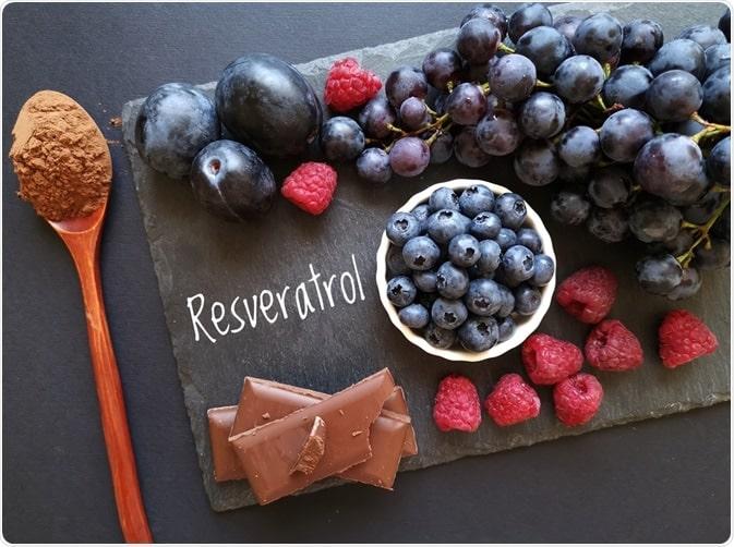 Resveratrol Nedir