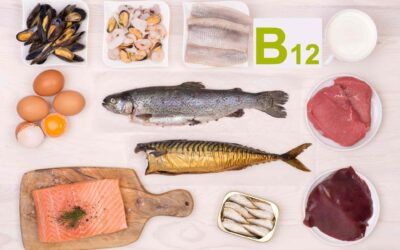 B12 vitamini Nelerde Var? Eksikliği Nelere Yol Açar?