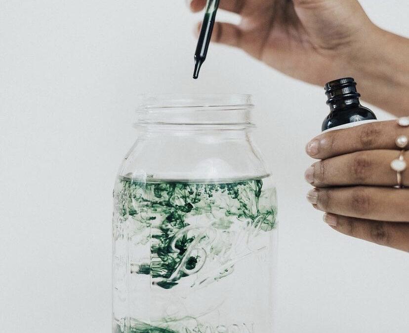 Sıvı Klorofil Nedir? Klorofil İçmek Ne İşe Yarar?