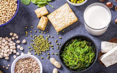 Vegan Protein Kaynakları: En İyi 7 Besin