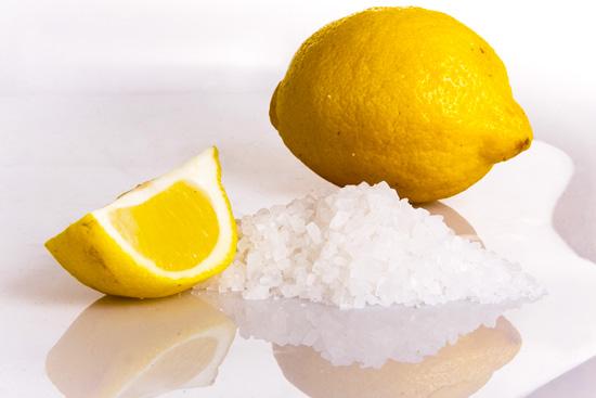 Limon Tuz Ritüeli Nasıl Yapılır? Etkili mi?