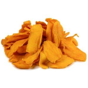mango cipsi şekersiz